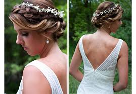 Wedding Hairstyle 2 Awesome 24 Incredible Wedding Hair Styles By Hair Makeup By Steph Mon