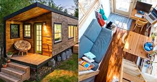 How Much Is A Tiny Home