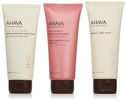 ahava products in india
