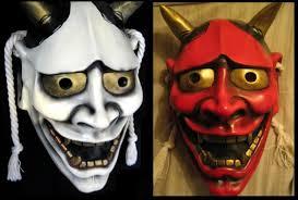 cultura china mascaras