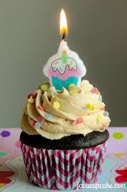 chocolate birthday cupcakes. Contemporary Birthday PBu0026J Chocolate Cupcakes By JavaCupcakecom Inside Birthday T