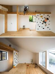Small Picture CONTEMPORIST 10 Modern Houses With Rock Climbing Walls