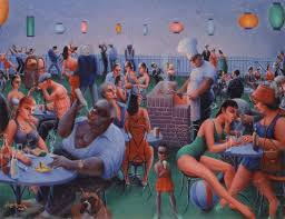 archibald motley jazz age modernist in pictures
