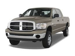 2007 Dodge Ram 1500 Reviews and Rating | Motor Trend