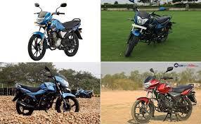 10 Fuel Efficient Bikes In India Carandbike