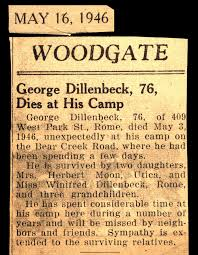 george dillenbeck father of mrs herbert moon and winifred ...