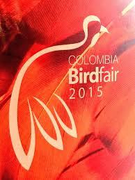 Resultado de imagen de Cali Colombia birdfair 2015