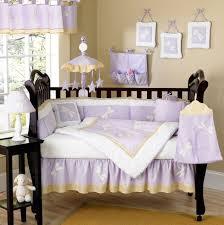 image of purple baby bedding crib set home design idea purple baby bedding sets design