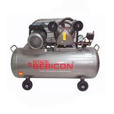 hitachi 2 hp air compressor. hitachi bebicon air compressor 2 hp t