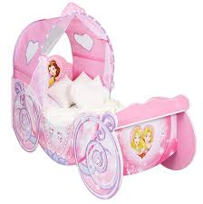 Disney Princess Fairy Lights Details About Pink Disney Princess Cinderella Carriage Kids Toddler Girls Bed Led Fairy Lights