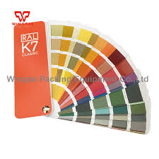 Ral 840 Hr Colour Chart Us 23 0 German Ral 213 Kinds Of Colors Classic Colours Color Chart Ral K7 In Pneumatic Parts From Home Improvement On Aliexpress