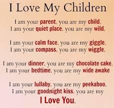 Love Your Children Quotes