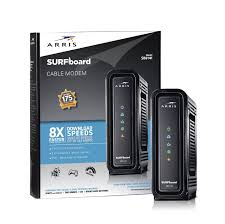 motorola 16x4 cable modem model mb7420 686 mbps docsis 3 0. arris surfboard docsis 3.0 extreme cable modem with channel bonding and download speed up to 343 motorola 16x4 model mb7420 686 mbps docsis 3 0