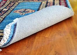 area rug pads for hardwood floors comtable area rugs pads hardwood floors