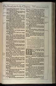 1 Corinthians Chapter 10 11