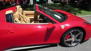 2018 ferrari 458. plain 2018 2013 ferrari 458 spider our new ferrari spider youtube dimensions  picture on 2018