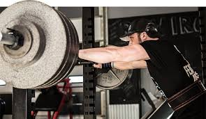 Weight Ratios For Power Clean Bench Press U0026 SquatsHow To Find Your Max Bench Press