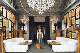 Ceo Office Design Gorgeous Restoration Hardware CEO Gary Friedman's Luxury Retail Ambitions