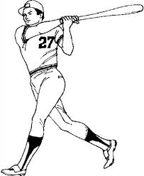Small Picture Jackie Robinson Coloring Page Colors Print Pertaining To At