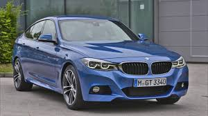 Bmw 3 Series Gt 2017 M Sport Package Bmw 340i Gran Turismo Youtube