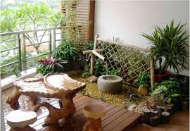 Small Picture Awesome Apartment Balcony Garden Gallery Decorating Interior