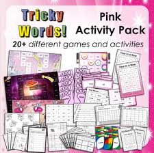 Our growing assortment of free phonics activities will help your early learners get a jump on reading, writing and spelling! Jolly Phonics Worksheets Teachers Pay Teachers