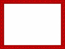 Red Certificate Border Beyin Brianstern Co