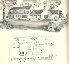 gambrel roof house plans. Delighful House Vintage Home Plans Gambrel 2 And Roof House L