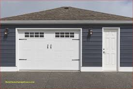 door not closing properly source thespruce com straight on perspective of a remodeled garage 5a8dea24fa6bcc badd