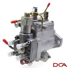 096500-3081] Toyota Hilux 5LE 3.0L Diesel Fuel Pump (Reconditioned ...