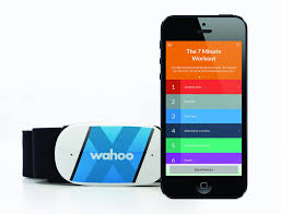 Amazon.com : Wahoo TICKR X Heart Rate Monitor and Workout Tracker ...