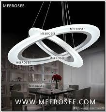 elegant circle chandelier light new arrival modern led chandelier light lamp lighting fixture