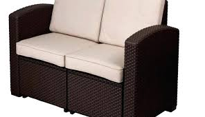 target outdoor loveseat cushions large size