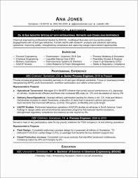 Entry Level Network Engineer Resume Example Free Download