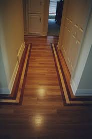 hallway floor where all the wood goes one direction which direction to lay hardwood floor in