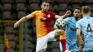 Galatasaray Olympiakos Maç Özeti - YouTube