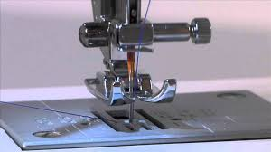 How To Thread A Singer Brilliance Sewing Machine