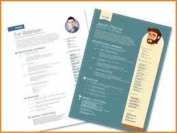 Best Free Cv Template Best Free Resume Templates Free Resume