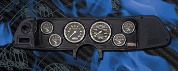 carbon fiber panels fast lane west dash panels gauge wiring 70 78 chevy camaro cf dash w elect carbon fiber gauges