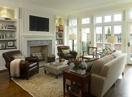 living room furniture ideas. Classy And Neutral Family Room | Domicile Pinterest Furniture, Living Decorating Ideas Furniture