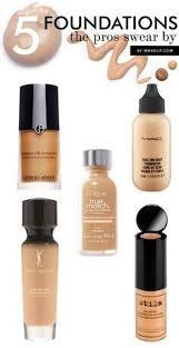 10 secrets i learned at makeup artist