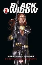 Black Widow Anthologie Buch von Stan ...