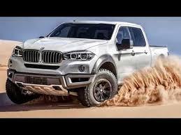 BMW Pickup - YouTube