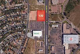 Walmart Colorado Springs 1622 S Academy Blvd Colorado Springs Co 80916