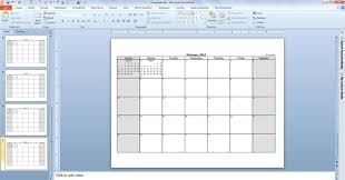 Yearly Calendar Planner Template Yearly Calendar Template Powerpoint Yearly Calendar Planner For