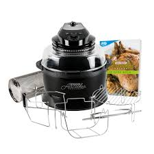 halowave aircooker deluxe