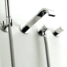 wall mount roman tub faucet bathtub faucet with handheld shower arch wall mount tub faucet with wall mount roman