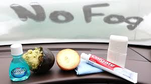 Image result for you need to work on de-fogging car