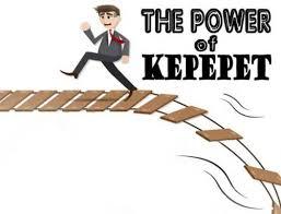 Hasil gambar untuk the power of kepepet