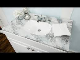 faux marble how to ken wingards diy faux marble countertop hallmark